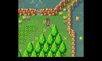 Snes9x for 3DS | snes9x_3ds