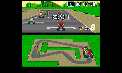 Snes9x for 3DS   snes9x_3ds